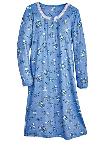 Comfy & Cozy Nightgown - Image 2 of 2