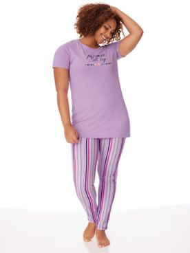 Sweet Dreams Tunic & Leggings Set