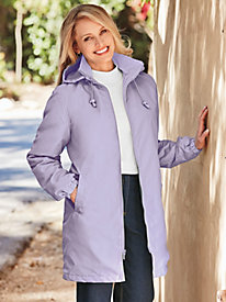 Totes Longer Length Storm Parka by Blair