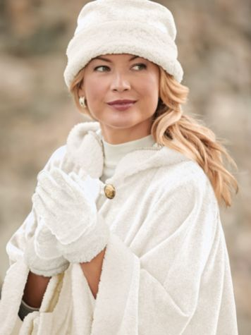 Sherpa Wrap and Coordinates