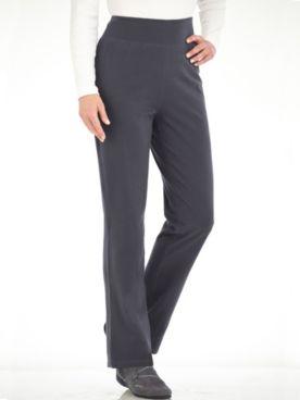 Flat Waist Yoga Pants