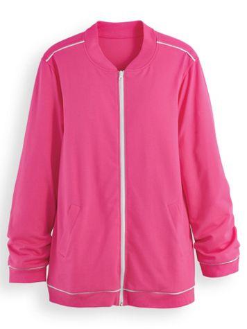 Fresh Zip-Front Jacket - Image 0 of 1