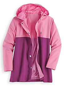 Colorblocked Jacket by Blair