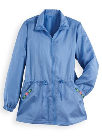 Embroidered Jacket - Image 1 of 1