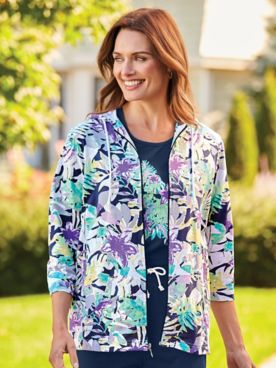 Active Tropical Jacket