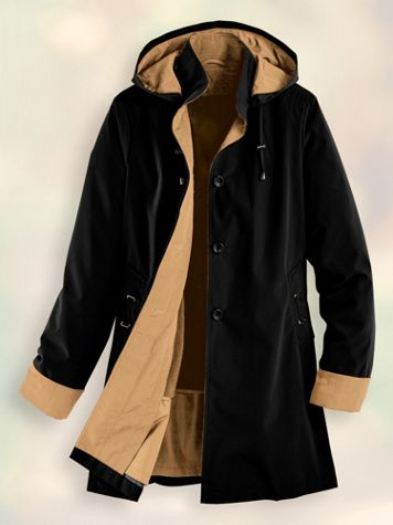 Short Trench Coat - Image 1 of 1
