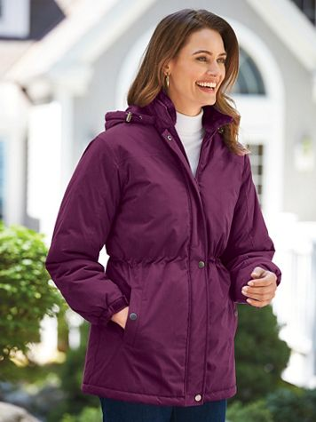 Totes Water-Resistant Insulated Parka  - Image 1 of 5
