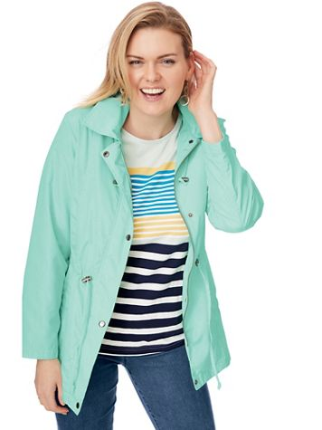 Spring Anorak Jacket - Image 1 of 4