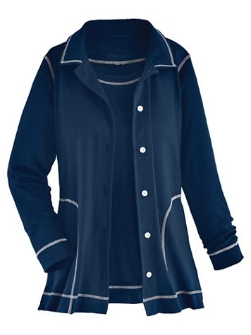 Anna Maria Active Jacket - Image 1 of 3