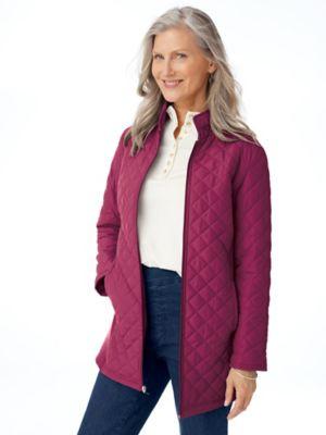 Women's Jackets Outerwear