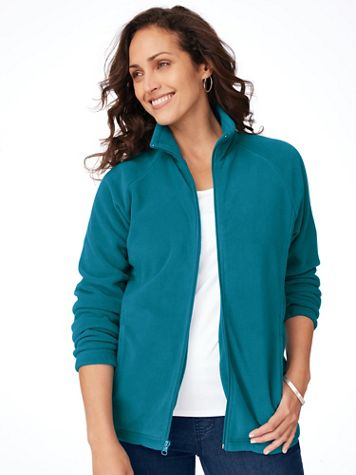 Scandia Fleece Jacket - Image 1 of 7