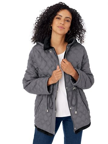 Totes® Quilted Jacket - Image 1 of 5
