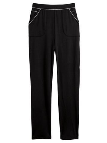 Contrast Stitch Active Pants - Image 2 of 2