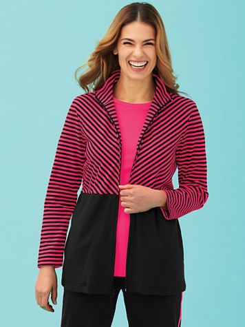 Fresh Colorblock Jacket - Image 1 of 4