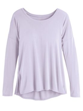 Skechers® Tranquil Long-Sleeve Top