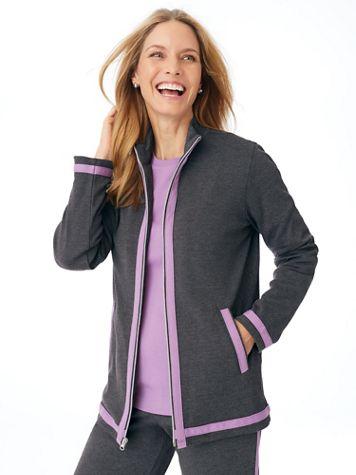Fresh Sport Jacket - Image 1 of 5