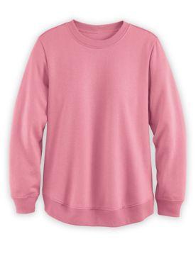 Fresh Fleece Sweatshirt