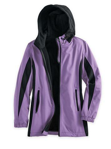 Soft-Shell Jacket - Image 1 of 4