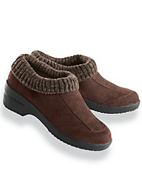 Jamie Sweater Top Clogs