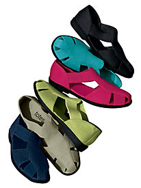 Wanda Fisherman Sandals