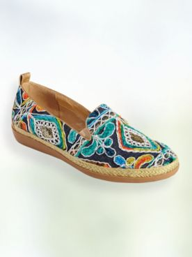 Tilly Espadrilles by Beacon®