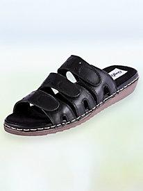 Kelsi Three-Strap Sandals by Blair