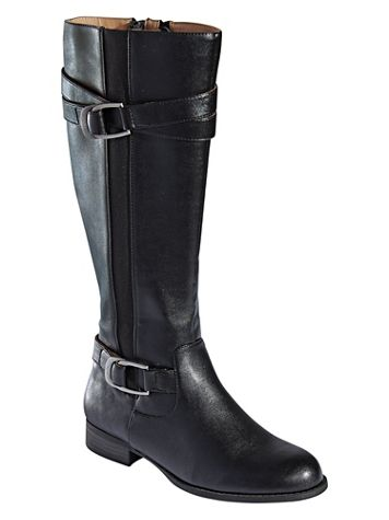 Fantastic Riding Boots by Life Stride® - Image 3 of 3