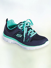Skechers® Summit Lace-Up Sneakers by Blair