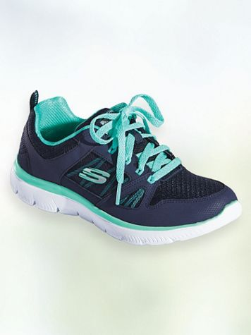 Skechers® Summit Lace-Up Sneakers - Image 2 of 2