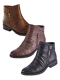 Anila Ankle Boots by Baretraps®