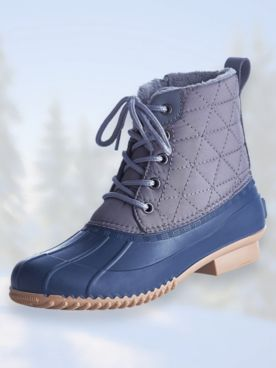 Gayle Weather-Resistant Boots