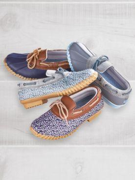 Gwen All-Weather Shoe from Jambu®