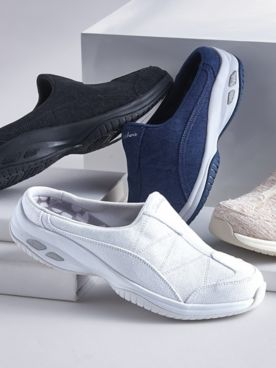 Skechers® Commute Time Solid Slip-Ons