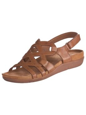 Jeovanna Sandals by Baretraps®