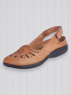 Meg Sandals by Easy Street®