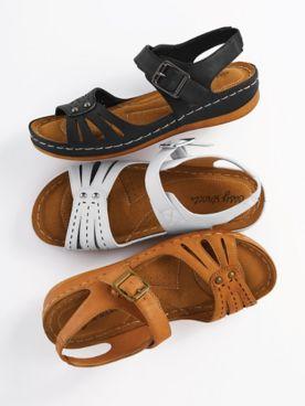 Rosalyn Sandals by Easy Street®