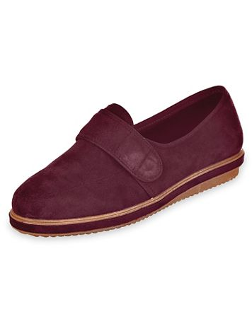 """""""Millie"""" Velcro Slip-Ons By Beacon® - Image 1 of 1"""