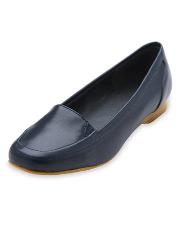 "Classique® ""Sophia"" Comfort Slip-Ons - Image 1 of 6"