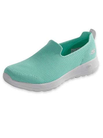 Skechers GOwalk Joy Slip-Ons - Image 1 of 5