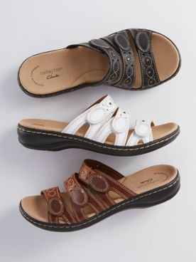 Leisa Cacti Sandals by Clarks