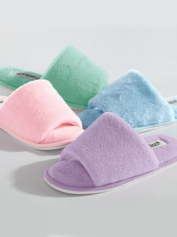 Slip-On Slippers - Image 1 of 5