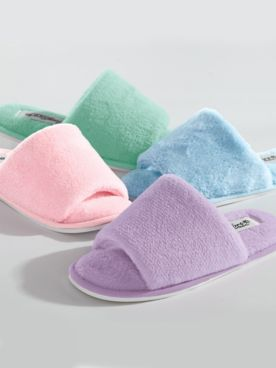 Slip-On Slippers
