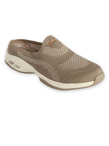 Skechers Commute Time Knit Slip-Ons - Image 1 of 4