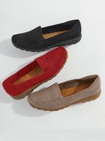 Abriana Slip-on Shoes by Easy Spirit® - Image 1 of 4
