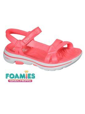 Skechers® Foamies GoWalk 5 Tahiti