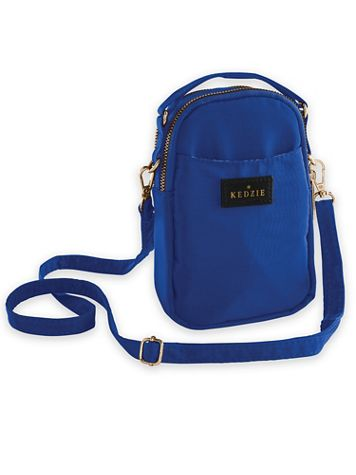 Kedzie Crosstown Crossbody Bag - Image 1 of 4