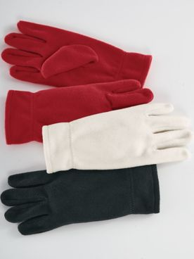 Scandia Fleece Gloves