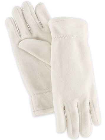 Scandia Fleece Gloves - Image 2 of 2