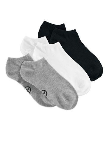 10-Pack Low-Cut Socks - Image 2 of 2