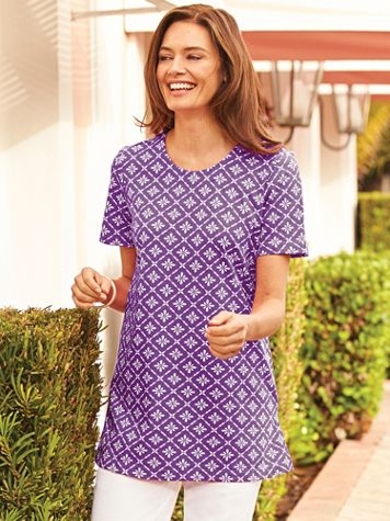 Tunic Top - Image 1 of 1